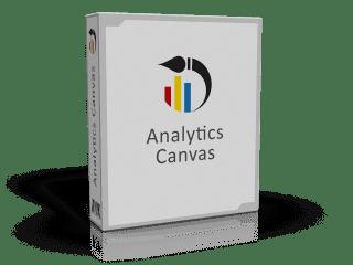 Analytics Canvas Box