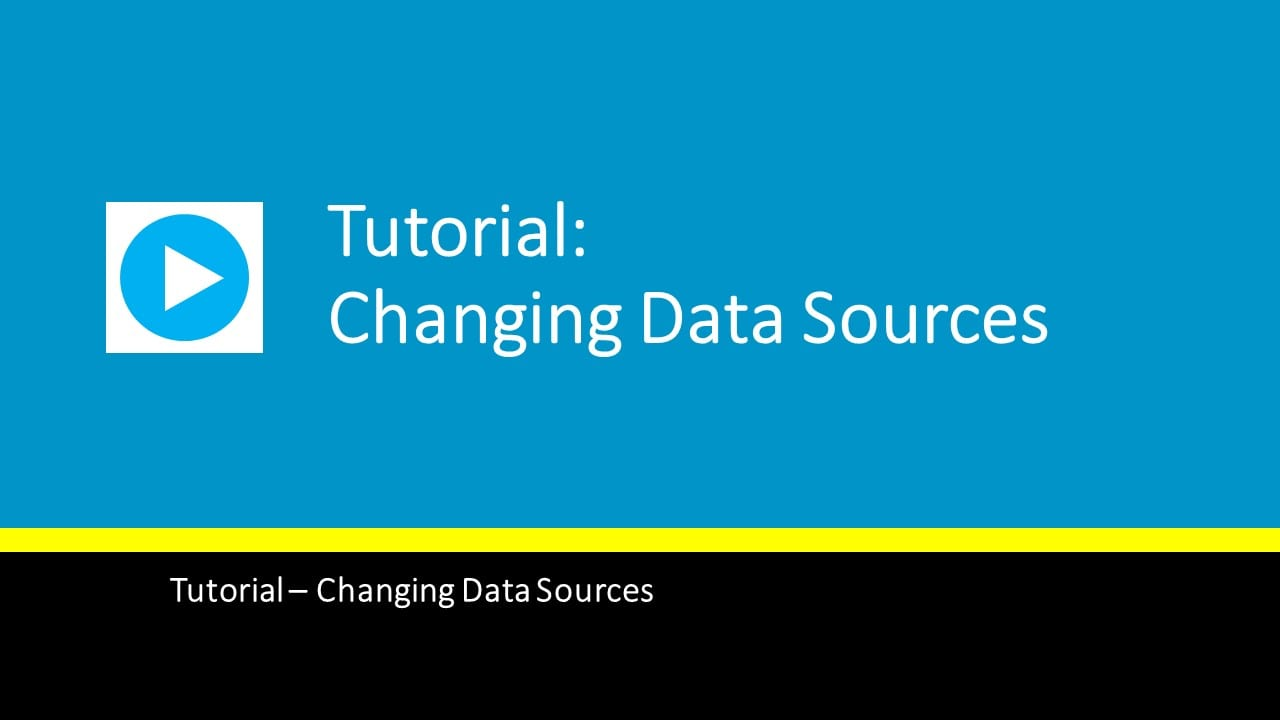 changing-data-sources