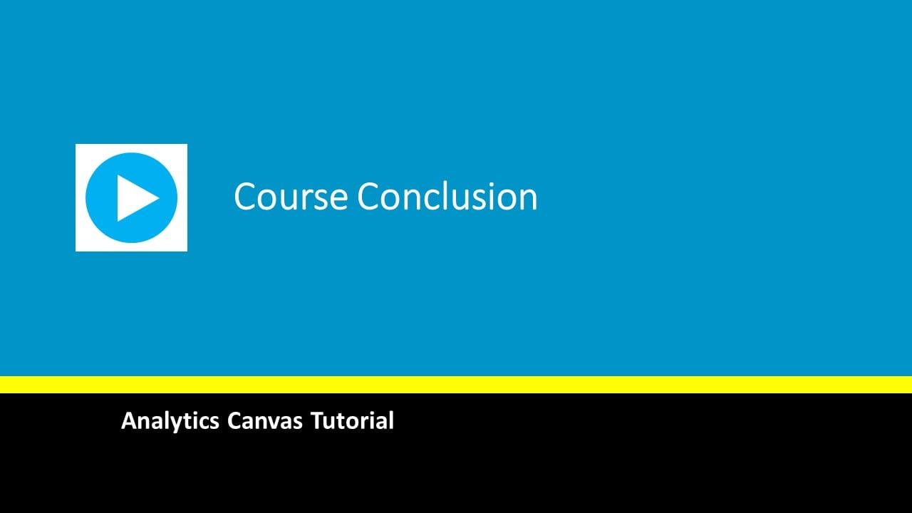course-conclusion