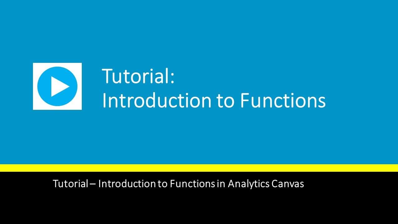using-functions