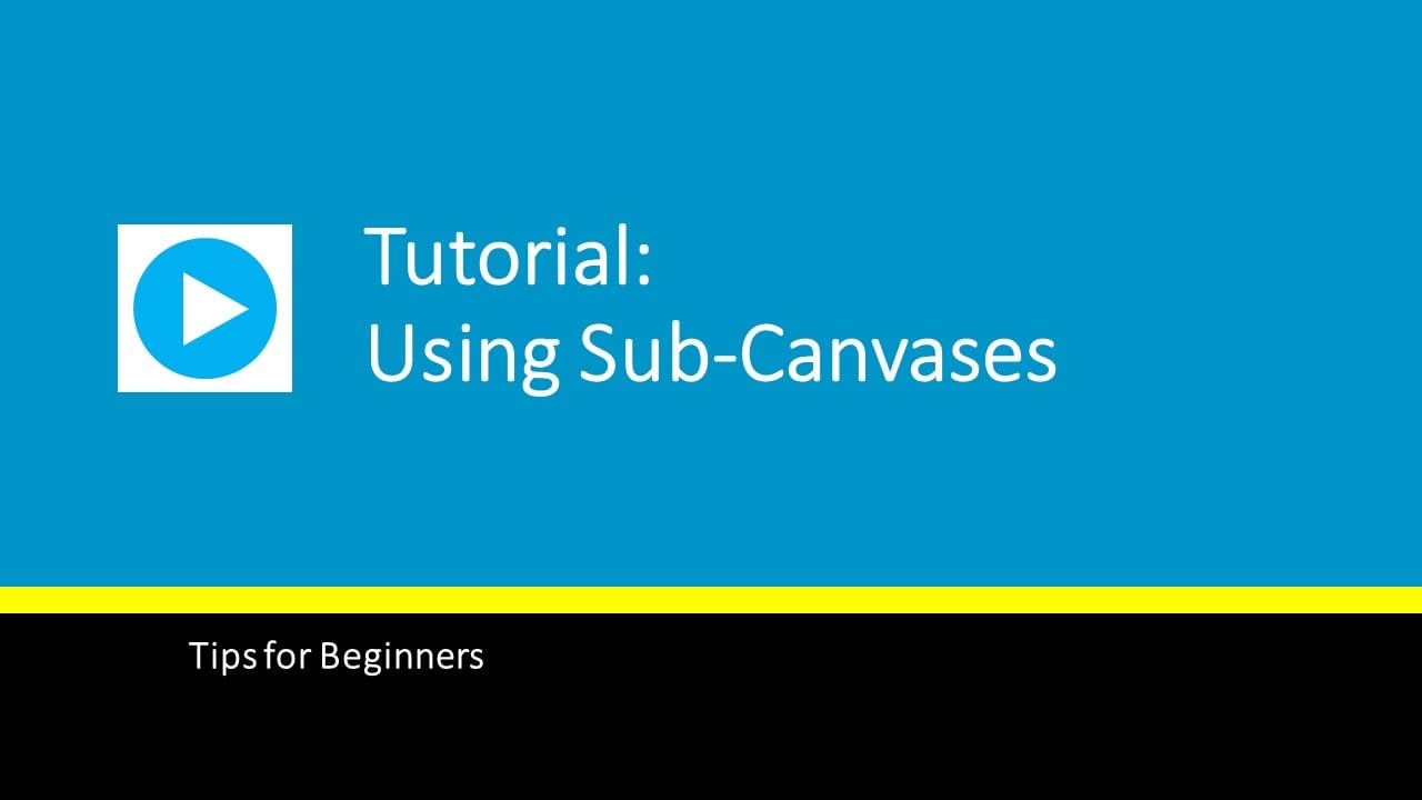 using-sub-canvases