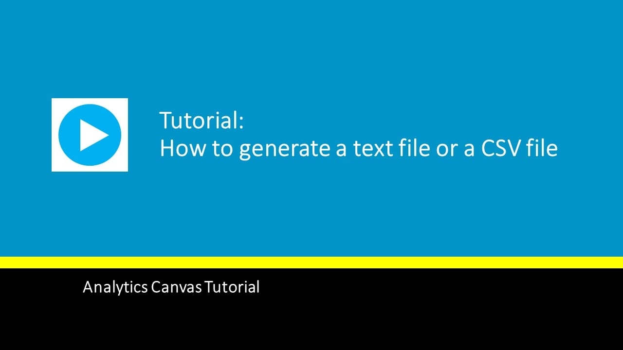 writing-to-text-or-csv